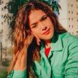 Maisa Silva completa 18 anos e celebra sucesso na web