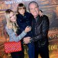 Roberto Justus apareceu em família em foto nesta sexta-feira (22): 'Maior riqueza'