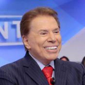 Silvio Santos divide web ao cancelar jornal por possível motivo político. Saiba!
