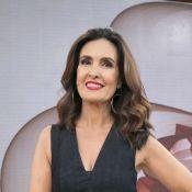 Morte de menino emociona Fátima Bernardes e apresentadora consola mãe: 'Força'