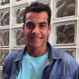 Marcello Melo Jr. completa 27 anos neste sábado, 1 de novembro de 2014