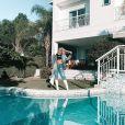 Luísa Sonza deixou casa com Whindersson Nunes e comprou mansão em São Paulo