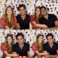 Marina Ruy Barbosa abre o jogo sobre ciúmes do marido, Alexandre Negrão