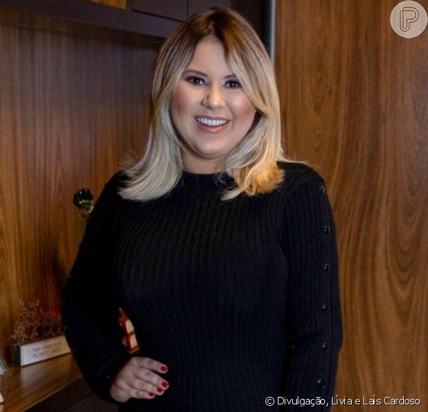 Mulher de Zé Neto, Natália Toscano conta como foi sua relação com corpo durante gravidez