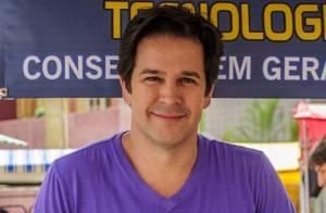 Novela 'Geração Brasil': Jonas (Murilo Benício) descobre que não será deportado