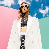A moda não para! Balmain apresenta coleção inspirada em ícones fashion