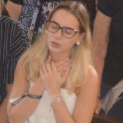 Noiva de Gabriel Diniz relata ameaças de stalker desde a morte do cantor. Vídeo!