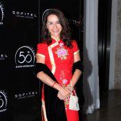 Lucélia Santos, que participou do 'Dança dos Famosos', pode voltar às novelas