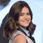 Maisa Silva adota cabelo curto e tira 80% dos fios alisados. Antes e depois!