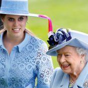 Vestido de noiva histórico! Look de Princesa Beatrice tem 53 anos e era da avó