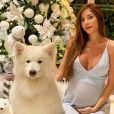 Alok cita cachorro, Apollo, em vídeo de pedido de casamento com Romana Novais