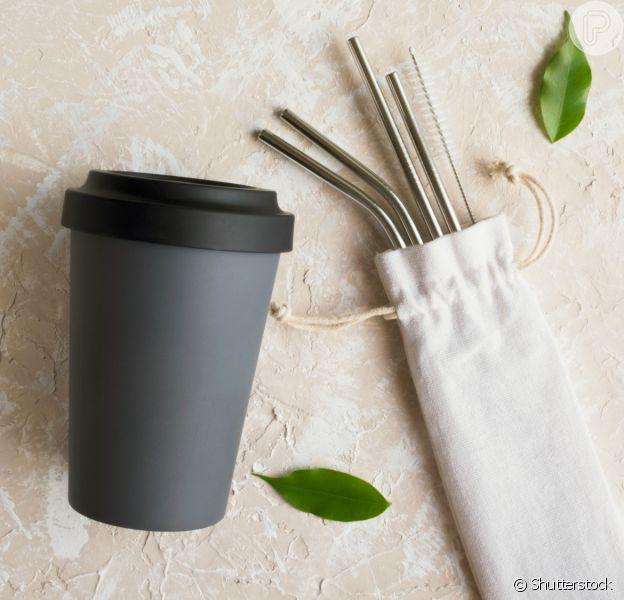 Quer ser mais sustentável? Comece com atitudes simples!