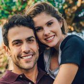 Marido de Bárbara Evans surpreende atriz com carro de presente: 'Passando mal'
