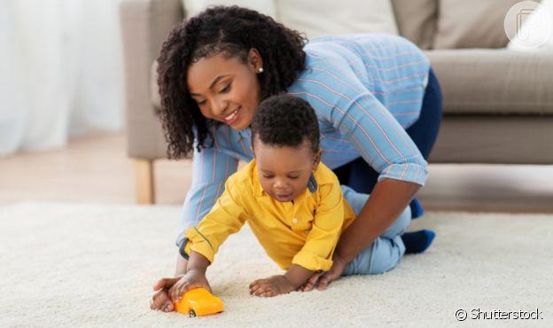 Uma alimentação equilibrada garante a saúde da mãe e do bebê