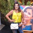 Mara Maravilha reconheceu que gostaria de fazer parte  de um grupo de WhatsApp  com Angélica, Eliana e Xuxa