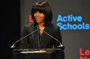 Michelle Obama fala sobre críticas após Oscar 2013: 'Não é somente sobre mim'