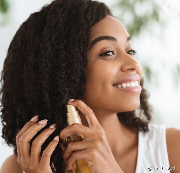 Confira dicas para potencializar o tratamento do cabelo em casa!