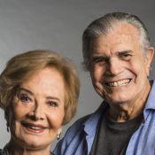 Contrato de Tarcísio e Gloria com Globo acaba após 53 anos de papéis marcantes