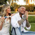 Lucas Lucco anuncia que mulher, Lorena Carvalho, está grávida