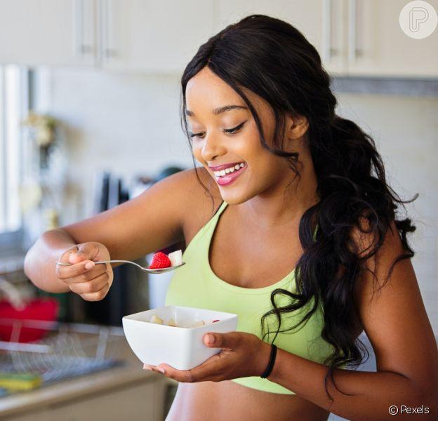 Nutri indica os melhores alimentos para o corpo e para a saúde do coração
