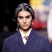 Paris Fashion Week: penteados e acessórios da Dior para inspirar!