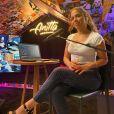 Fãs de Anitta desconfiaram que cantora estaria grávida
