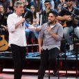 Jorge, da dupla com Mateus, foi criticado pelo ex-cunhado na web