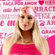 Virginia Fonseca se emocionou ao ver evolução do tamanho do seu bebê com Zé Felipe