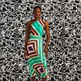A estilista Diane Von Furstenberg afirma que cria moda para mulheres empoderadas, que estão no comando