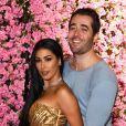 Simaria posta ensaio romântico com marido em aniversário dele: 'Amo como 1° dia'