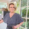 Ana Maria Braga disparou na abertura do 'Mais Você: 'País de mulheres e homens guerreiros, brasileiros'