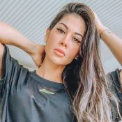 Mayra Cardi nega reconciliação com ex-marido: 'Não voltei com o Arthur'