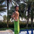 Luan Santana vive rumor de romance com a cantora Giulia Be; a artista nega: 'Amigos'