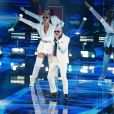 Pitbull agita o Grammy Latino 2020