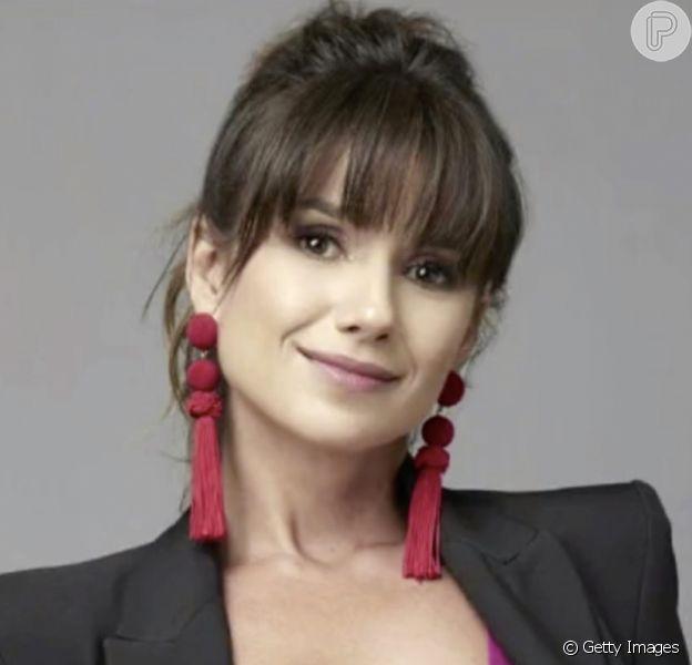 Paula Fernandes vence categoria de Melhor Álbum Sertanejo pelo Grammy Latino 2020