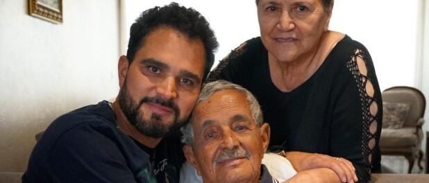 Saiba por que Luciano Camargo não irá ao velório e enterro do pai em Goiânia