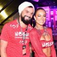 Paolla Oliveira e Douglas Maluff rompem namoro