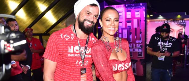 Paolla Oliveira solteira! Atriz rompe namoro com o coach Douglas Maluff, diz jornal