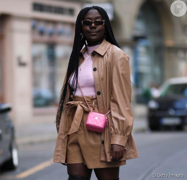 Short clochard: aposte na moda é a cara do verão!