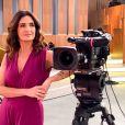 Fátima Bernardes está afastada do 'Encontro' e só deve voltar ao ar em 2021