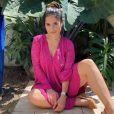 Grávida pela segunda vez, Camilla Camargo comenta  as particularidades desta vivência