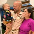 Camilla Camargo espera o segundo filho com o diretor audiovisual Leonardo Lessa