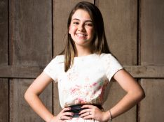 Klara Castanho conta por que não expõe namoros: 'É melhor viver do que mostrar'