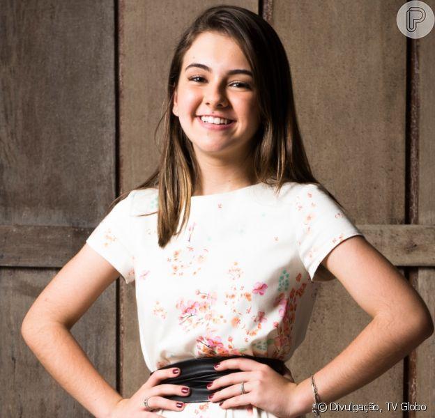 Klara Castanho explicou por que não expõe namoros