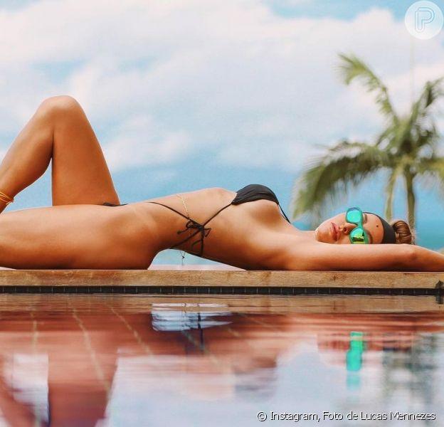 Biquínis das famosas: as trends de moda praia de Sabrina Sato e mais celebs que vão te inspirar neste verão