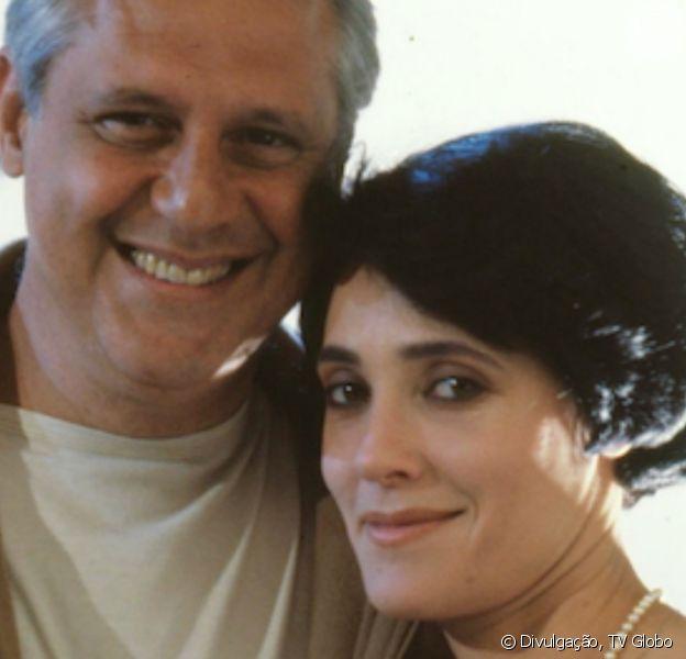 Novela 'A Viagem': Otávio (Antonio Fagundes) e Diná (Christiane Torloni) ficam juntos no final?