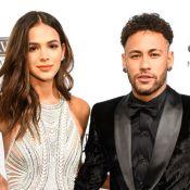 Supostas fotos de Neymar e Bruna Marquezine desarquivadas empolgam a web