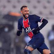 Neymar marca gol e comemoração agita shipper com Bruna Marquezine. Entenda!
