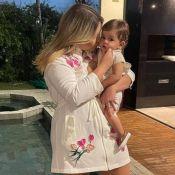 Filho de Marília Mendonça imita os animais e encanta famosos: 'Fofurômetro explodiu'