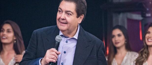 Fausto Silva não renova contrato com a Globo e deixa emissora em dezembro. Saiba mais!